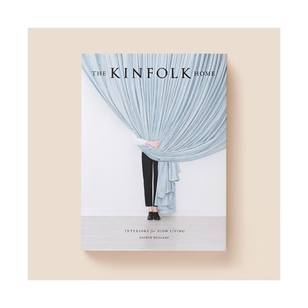 Kinfolk - The Kinfolk Home