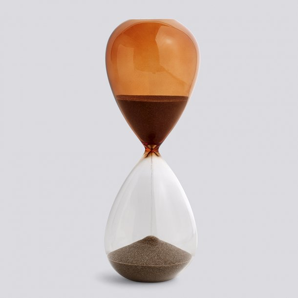 HAY - Time - Hourglass L