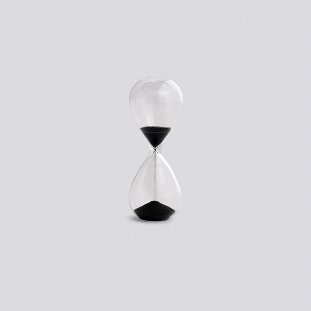 HAY - Time - Timeglas S