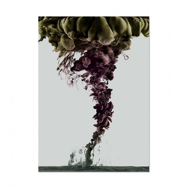 Chicura - Tornado - Poster