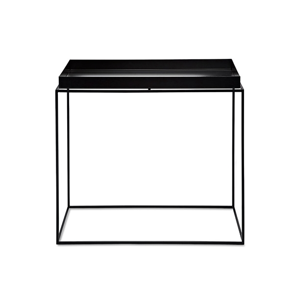 HAY - Tray Table - Side Table rectangular
