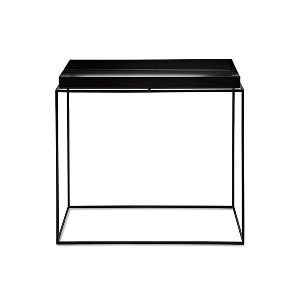 HAY - Tray Table - Side Table rectangular - Rektangulært sidebord