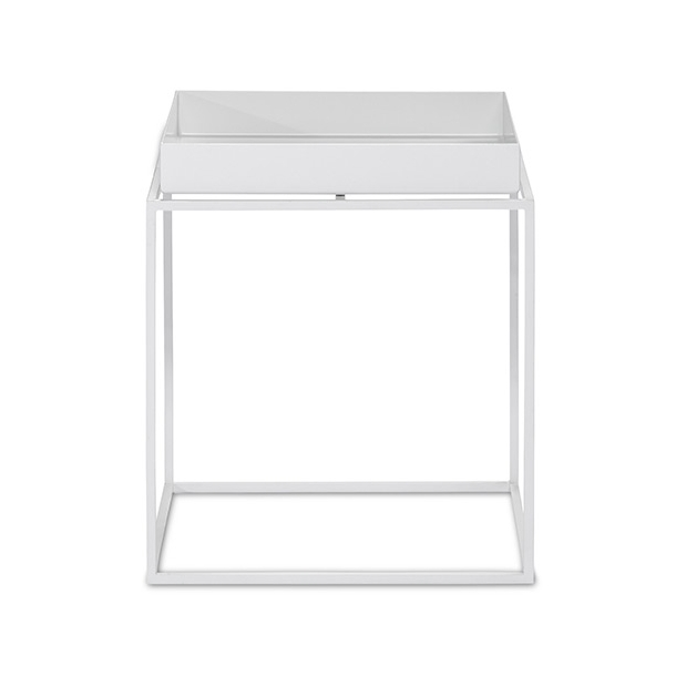 HAY - Tray Table - Small square - Lite sofabord