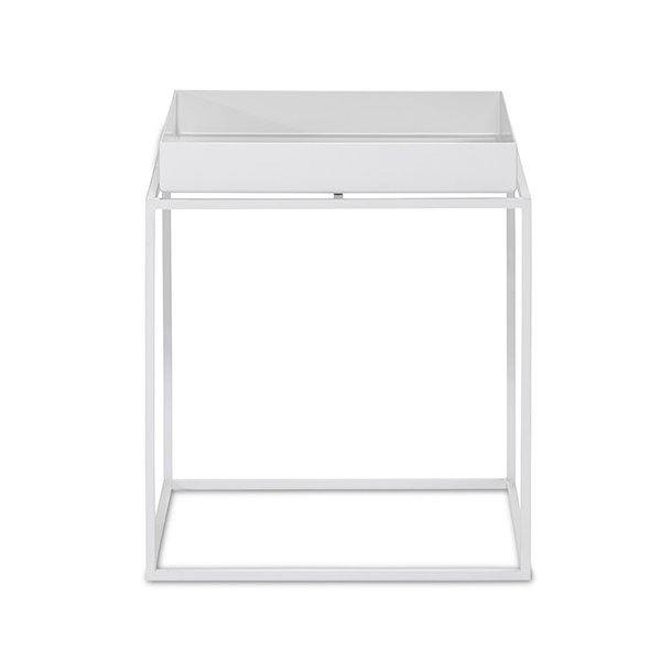 HAY - Tray Table - Small square - Lille sofabord