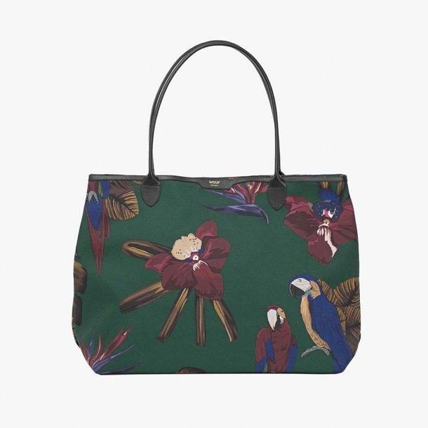 Wouf - Tropical Night - Tote bag