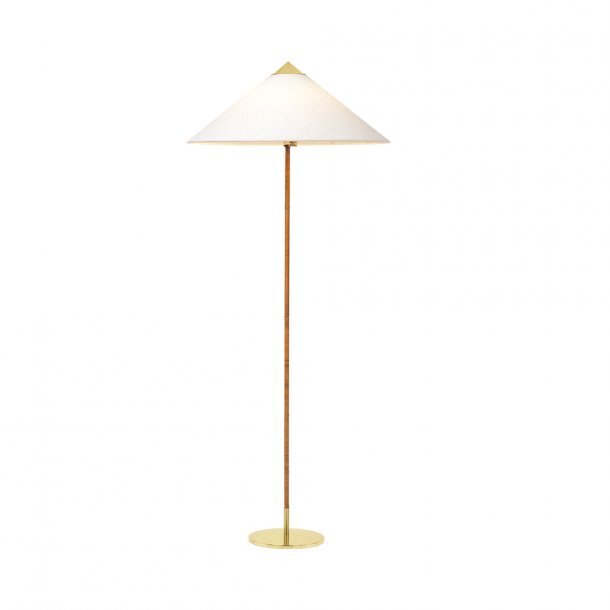 Gubi - Tynell 9602 floor lamp | Gulvlampe