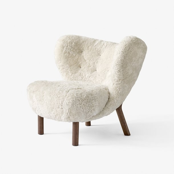 &Tradition - Little Petra VB1 - Lounge chair