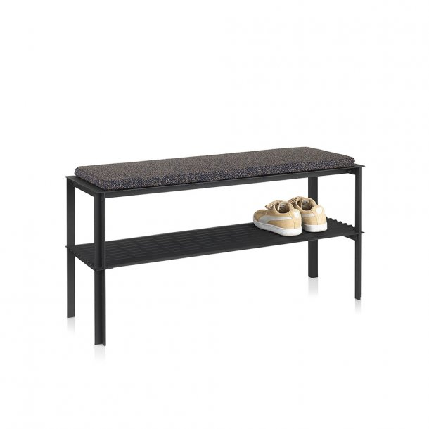 NOMESS - Valley Shoe Bench