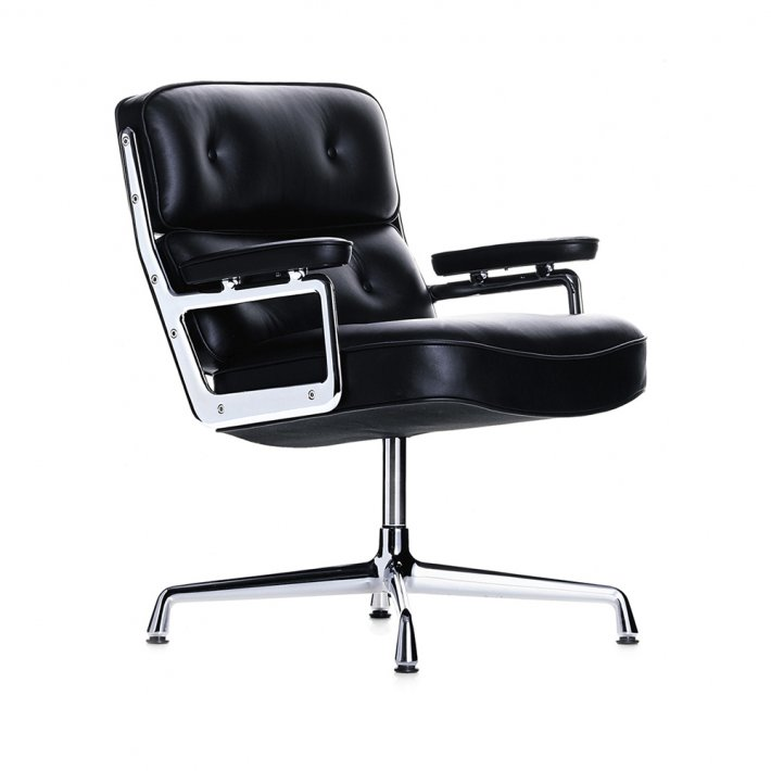 Vitra - Lobby Chair ES105, Lounge stol