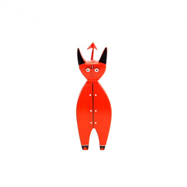 Vitra - Wooden Doll Little Devil