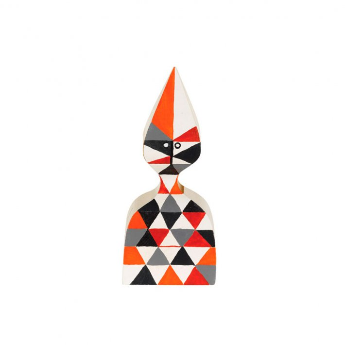 Vitra - Wooden Doll No 12