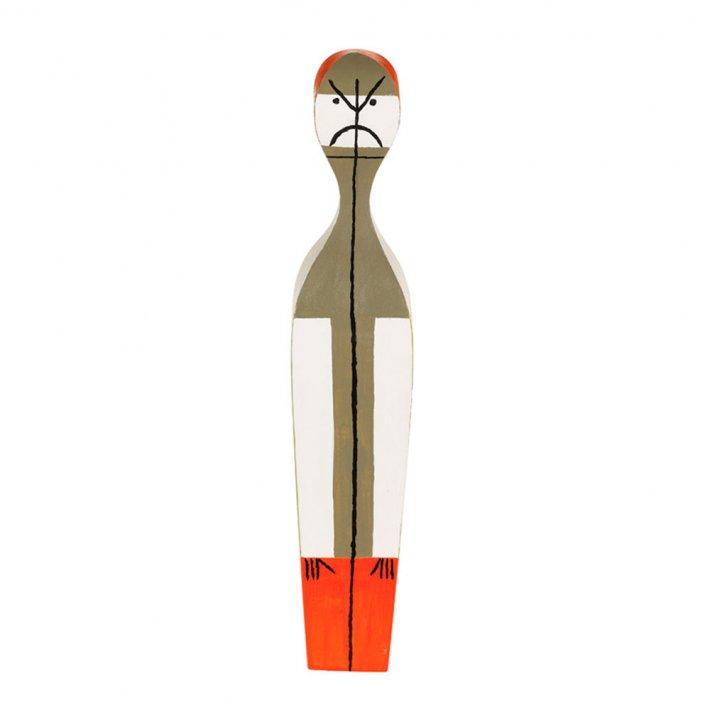 Vitra - Wooden Doll No 14