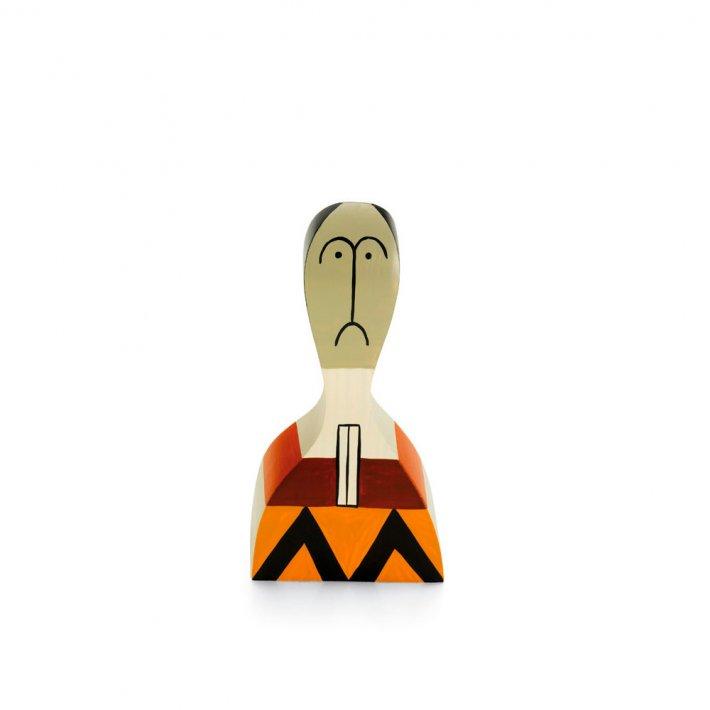 Vitra - Wooden Doll No 17