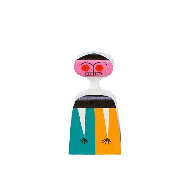 Vitra - Wooden Doll No 3