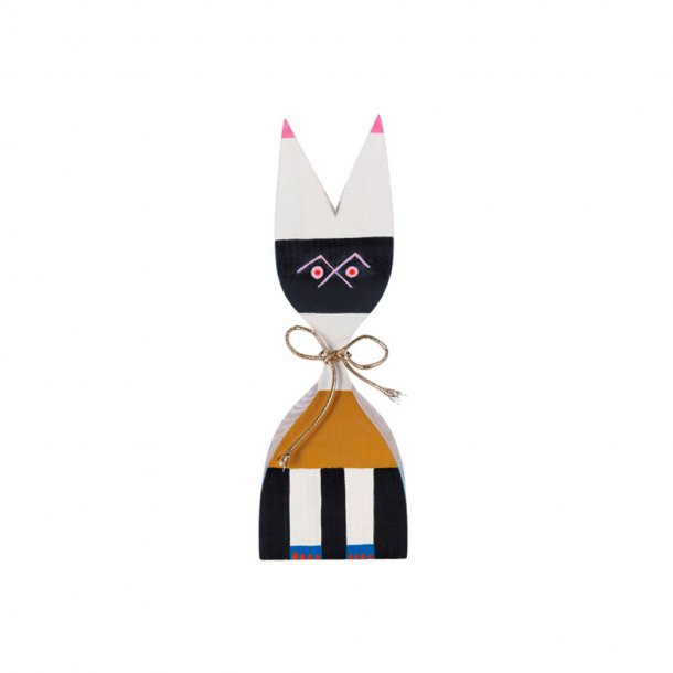 Vitra - Wooden Doll No 9
