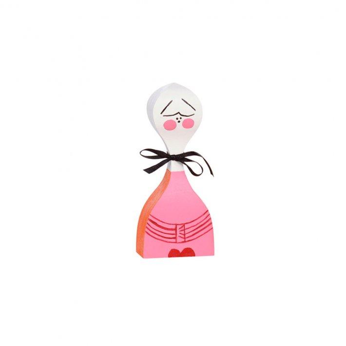 Vitra - Wooden Doll No 2