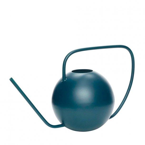 Hübsch - Watering can, metal green - Vandkande