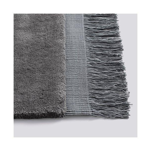 HAY - Raw Rug - Gulvtæppe 140x200 cm
