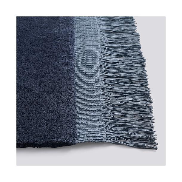 HAY - Raw Rug - Teppich 170x240 cm