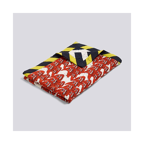 HAY - Smileys quilt