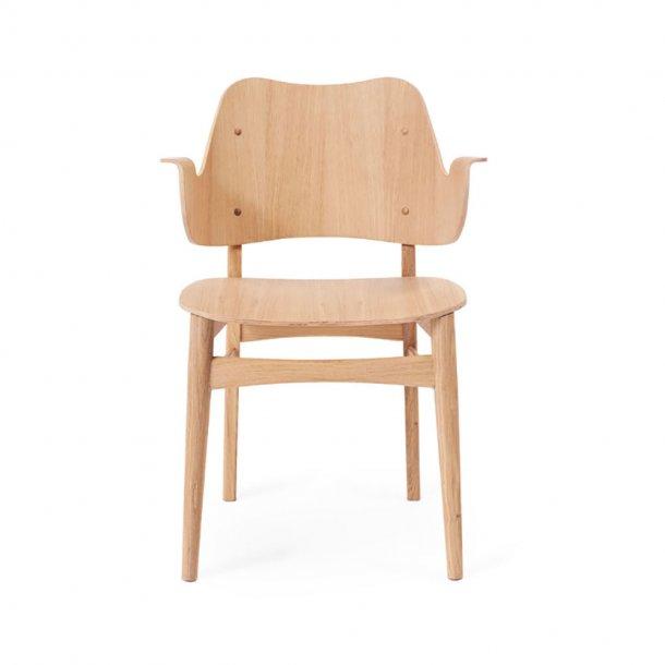 WARM NORDIC - Gesture Chair