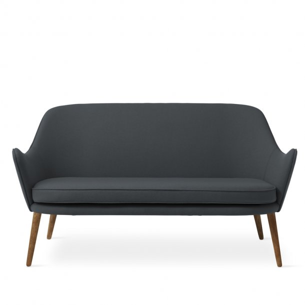 WARM NORDIC - Dwell Sofa 2 pers. |  Tekstil