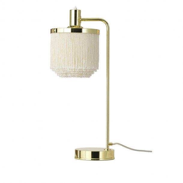 WARM NORDIC - Fringe bordlampe