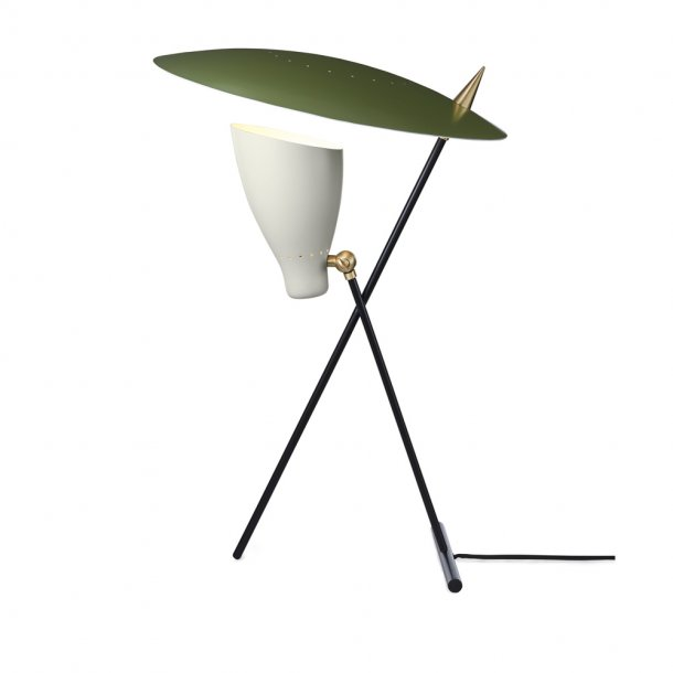 WARM NORDIC - Silhouette bordlampe