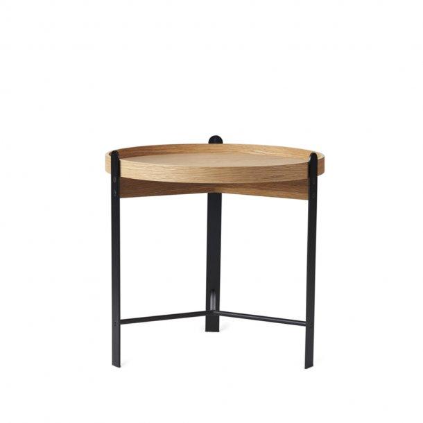 WARM NORDIC - Compose Sofabord | Ø50 cm