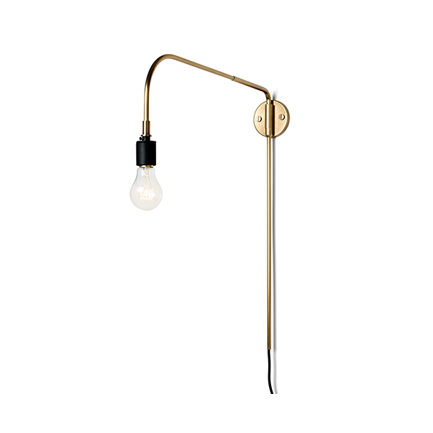 Menu - Tribeca - Warren wall lamp