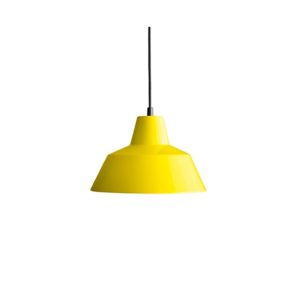 Made by Hand - W2 | Workshop lampe