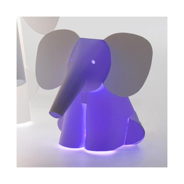 Zoolight mini - elephant