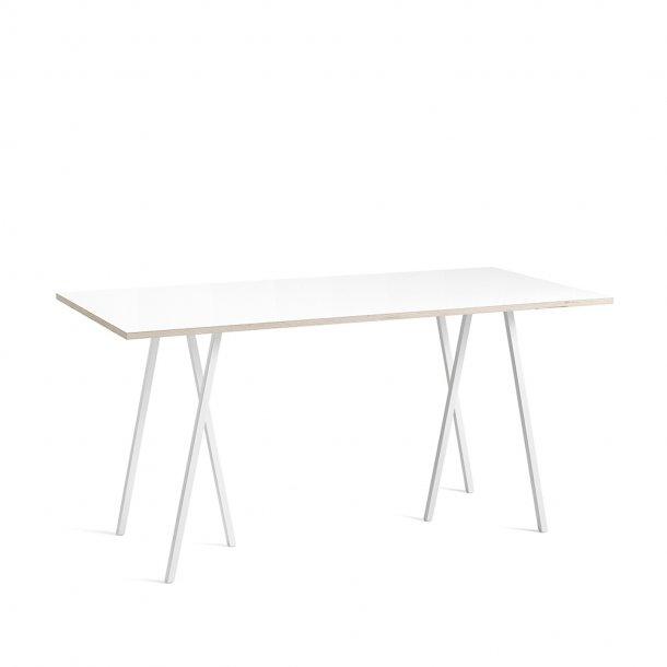 HAY - Loop Stand Table | 200 cm | High