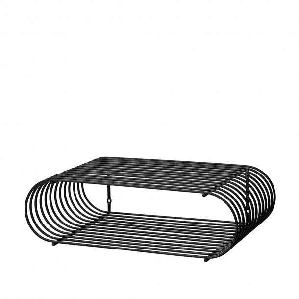 AYTM - CURVA Shelf