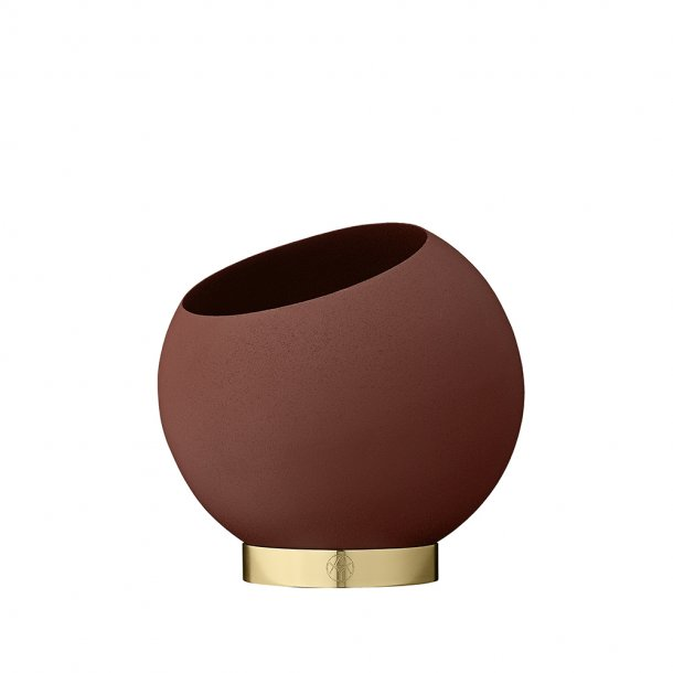 AYTM - GLOBE Flower Pot