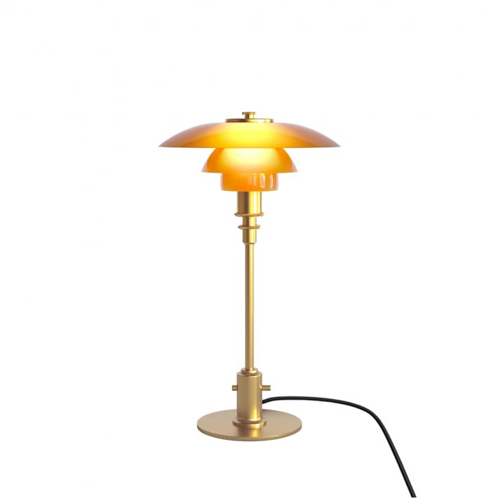 Louis Poulsen - PH 2/1 Table Lamp | Limited Edition