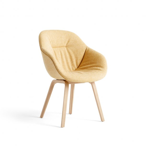 HAY - About a Chair | AAC 123 Soft | Hallingdal 407