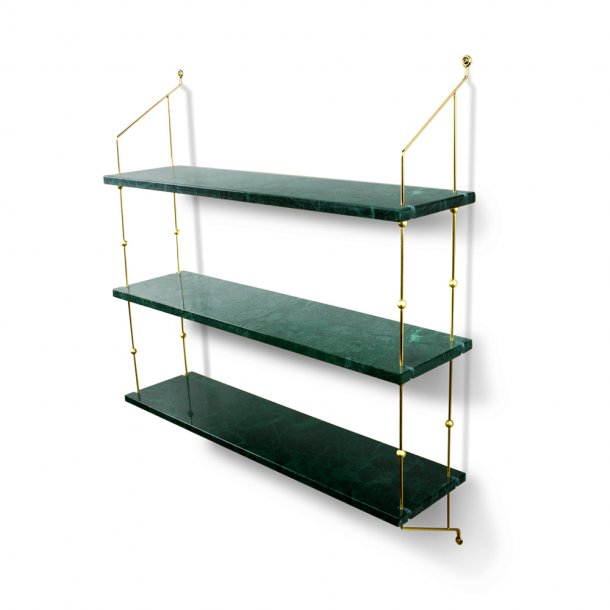 OX Denmarq - Morse Shelf