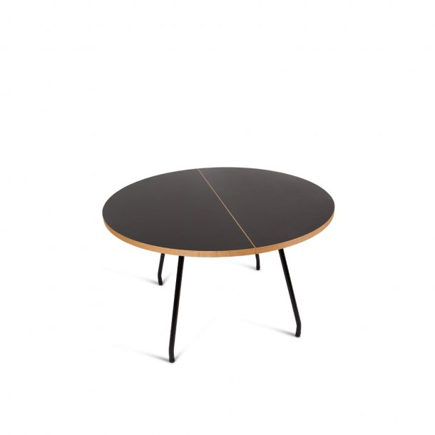 Bent Hansen - Primum Table | Sort linoleum