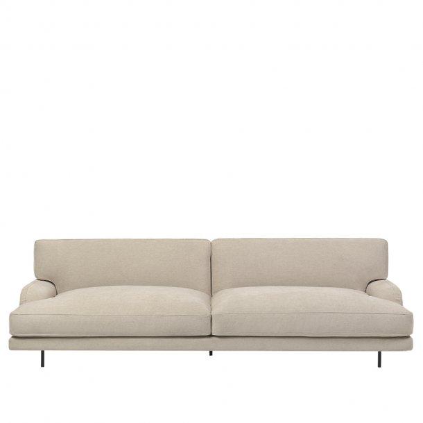 Gubi - Flaneur Sofa | 2,5 seater