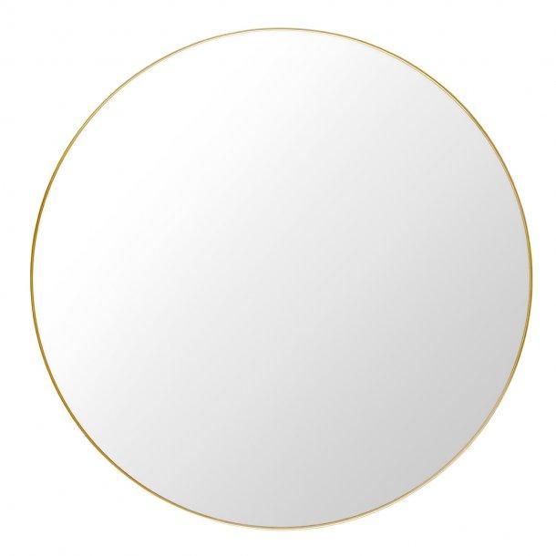 Gubi - Wall Mirror | Round | Ø110