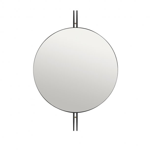 Gubi - IOI Wall Mirror   Ø80