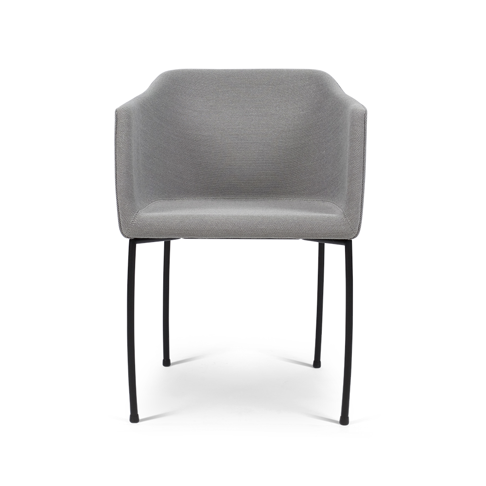 Bent Hansen Since Chair | Fast stel Bent Hansen