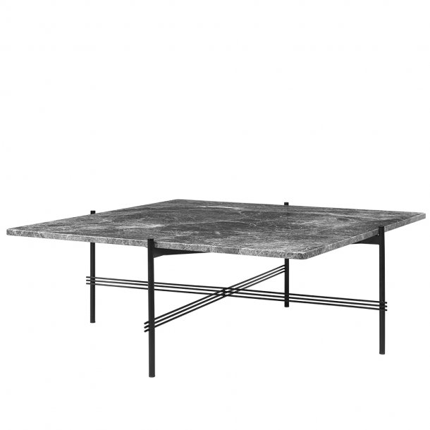 Gubi - TS | Coffee Table | Square | 105x105