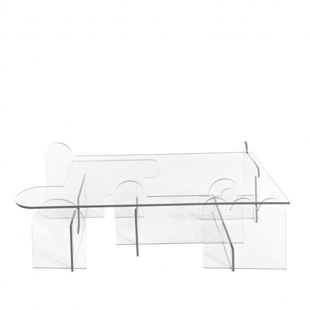 EO - Perspective Table | Sofabord