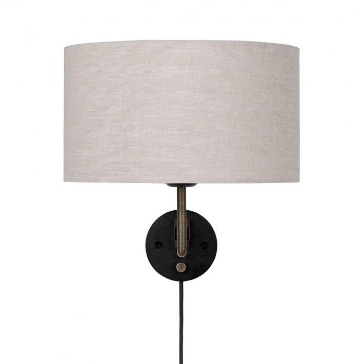 Gubi - Gravity Wall Lamp   Large