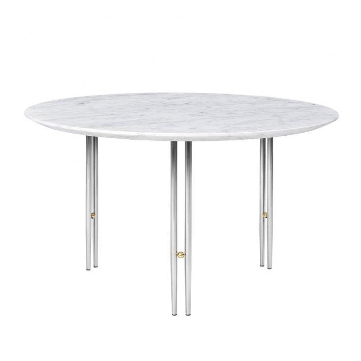 Gubi - IOI Coffee Table | Round |Ø70