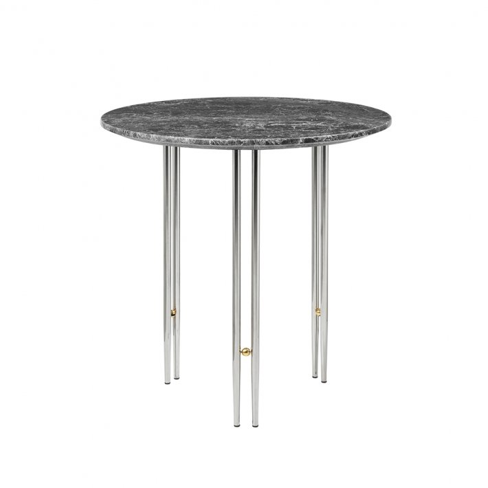 Gubi - IOI Coffee Table | Round | Ø50