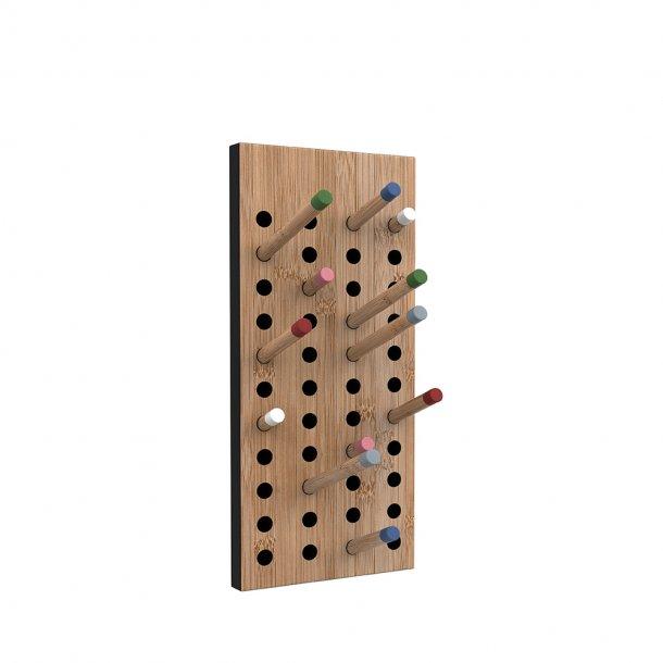 We Do Wood - Scoreboard | Vertical | Small