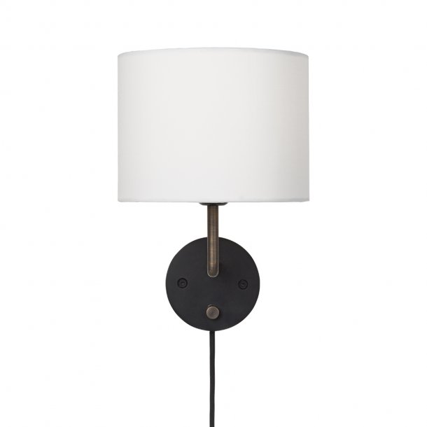 Gubi - Gravity Wall Lamp | Small
